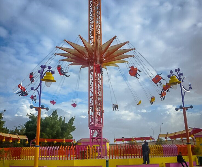 buy Swing Tower Rides price