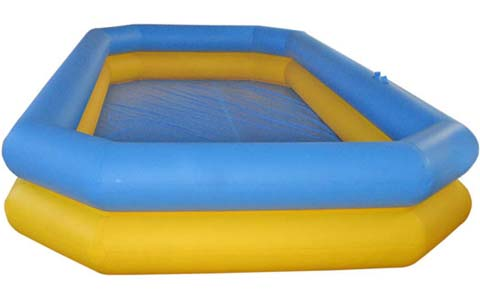 inflatable pool slides for sale