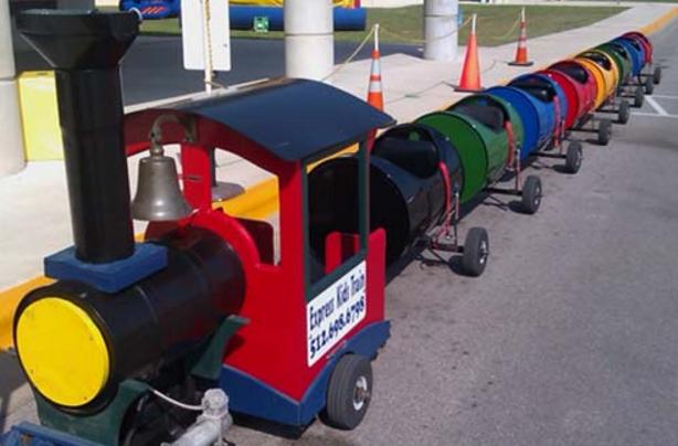 barrel train cars for sale