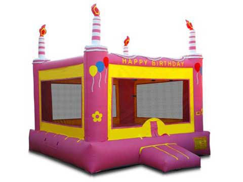Birthday party bounce house for kids in Beston