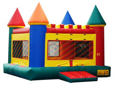 Hot sale inflatable bounce houses for toddlers