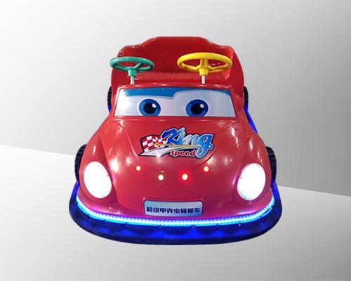 Buy children's attraction bumper cars price