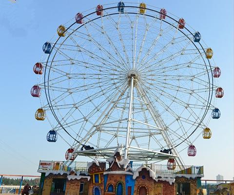 Ferris wheel for sale cheap in Beston